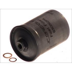 AUDI 80 (8C, B4) JC PREMIUM Kraftstofffilter B3D002PR bestellen