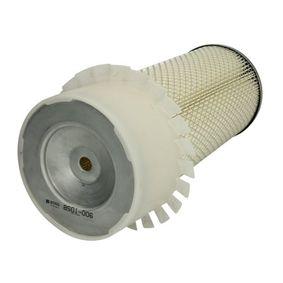 BOSS FILTERS Φίλτρο αέρα 5011838 για FORD Αγορά