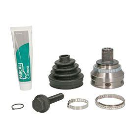 PASCAL Gelenk und Gelenksatz G1A014PC für AUDI 80 2.8 quattro 174 PS kaufen