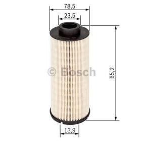 Luce posteriore di stop, lampadina Art. No: 1 457 070 000 fabbricante BOSCH per FIAT SCUDO conveniente