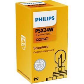 Glühlampe, Fernscheinwerfer 12276C1 Online Shop
