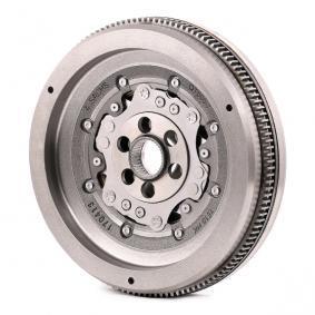 SACHS Koło zamachowe CFFB,CLCB,CJAA,CFHC Skrzynia biegów z podwójnym sprzęgłem dla pojazdów bez funkcji Start-Stop 4013872806898 oceny