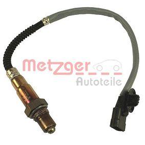 O2 Sensor 0893272 METZGER