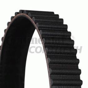 CONTITECH CT1168 Zahnriemen OEM - 04L109119D AUDI, MAN, SEAT, SKODA, VW, VAG, TOPRAN günstig