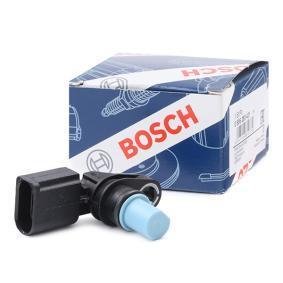 BOSCH Motorelektrik 0 986 280 431 für AUDI A4 3.2 FSI 255 PS kaufen