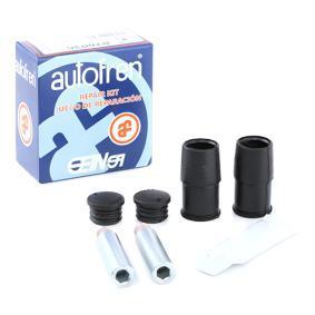 PUNTO (188) AUTOFREN SEINSA Guide sleeve kit, brake caliper D7003C