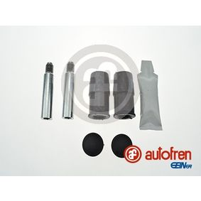 AUTOFREN SEINSA FIAT PUNTO Guide sleeve kit, brake caliper (D7003C)