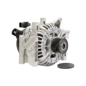 Generator MAPCO Art.No - 13841 OEM: 0121549802 für MERCEDES-BENZ, SMART kaufen