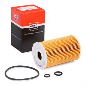 CRAFTER 30-50 Kasten (2E_) MAPCO Motorölfilter 64906