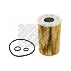 MAPCO Motorölfilter (64906)