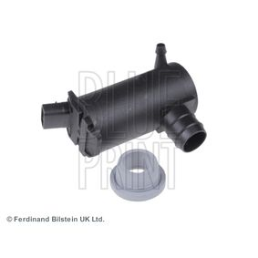 BLUE PRINT Motor agua limpiaparabrisas ADT30307