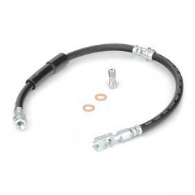Bremsschlauch MAPCO Art.No - 3964 OEM: 1K0611701K für VW, AUDI, SKODA, SEAT kaufen