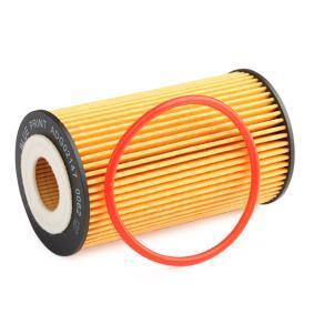 Filtro de combustible ADG02147 BLUE PRINT