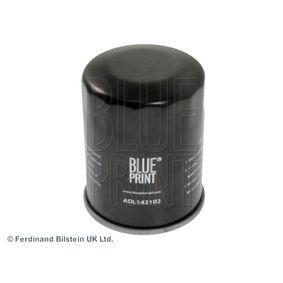 BLUE PRINT Filtro recirculación de gases (ADL142102)