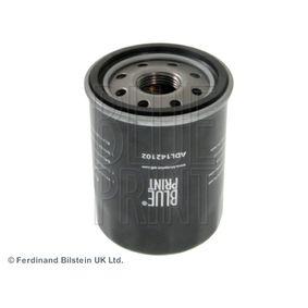 BLUE PRINT FIAT 500 Sistema de ventilación del cárter (ADL142102)