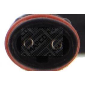 9065401417 für VW, MERCEDES-BENZ, SKODA, SEAT, Warnkontakt, Bremsbelagverschleiß MAPCO (56809) Online-Shop