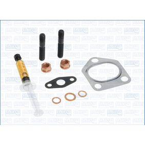 AJUSA Montagesatz, Abgasanlage JTC11026
