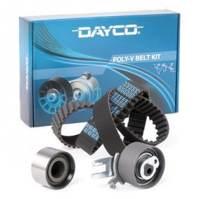 31258305 für VOLVO, Zahnriemensatz DAYCO (KTB592) Online-Shop
