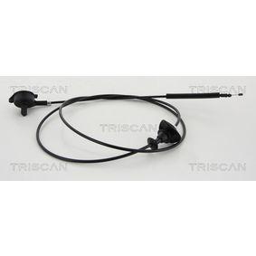 TRISCAN Frontklappe 8140 25608