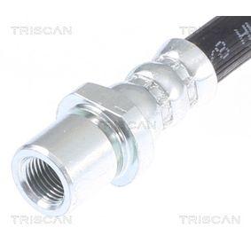Bremsschläuche 8150 68117 TRISCAN