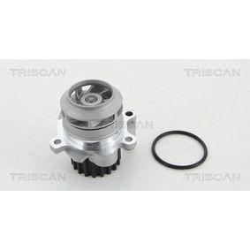 TRISCAN Wasserpumpe 03L121011C für VW, AUDI, SKODA, SEAT, ALFA ROMEO bestellen