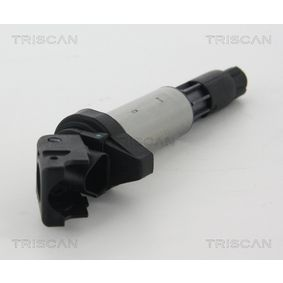 Zündspule TRISCAN Art.No - 8860 11011 OEM: 12131712223 für BMW, MINI kaufen