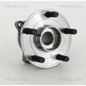 TRISCAN Radlagersatz 4355047010 für OPEL, TOYOTA, LEXUS, WIESMANN bestellen