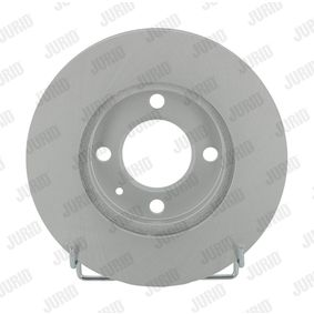 JURID Bremsscheibe 841615301 für VW, AUDI, FORD, SKODA, SEAT bestellen
