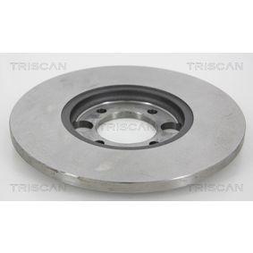 TRISCAN Bremsscheibe C46113 für JAGUAR, DAIMLER bestellen