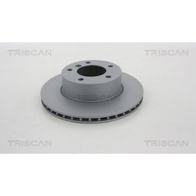 Bremsscheibe TRISCAN Art.No - 8120 11164C OEM: 34116764629 für BMW kaufen