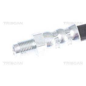 Bremsschläuche 8150 11108 TRISCAN
