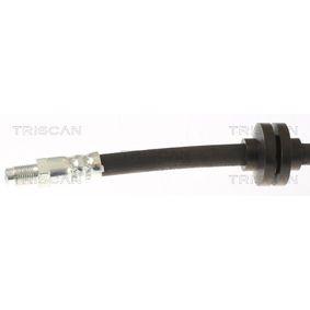 PANDA (169) TRISCAN Brake hose 8150 15225