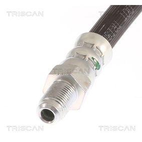 1714280035 für MERCEDES-BENZ, SMART, CHRYSLER, Bremsschlauch TRISCAN (8150 23200) Online-Shop