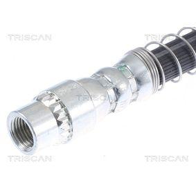Bremsschläuche 8150 25109 TRISCAN