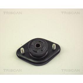 TRISCAN Federbeinstützlager 33521092362 für BMW, MINI bestellen