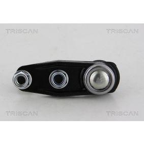 TRISCAN Trag- / Führungsgelenk 8200942396 für RENAULT, RENAULT TRUCKS bestellen