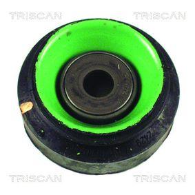 TRISCAN Domlager und Wälzlager 8500 29400 für AUDI 80 2.8 quattro 174 PS kaufen