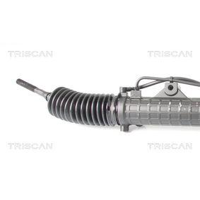 Lenkgetriebe 8510 11402 TRISCAN