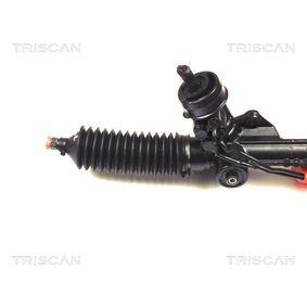 VW PASSAT 1.9 TDI 130 PS ab Baujahr 11.2000 - Lenkgetriebe (8510 29406) TRISCAN Shop
