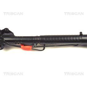 Lenkgetriebe (8510 29406) hertseller TRISCAN für VW PASSAT 1.9 TDI 130 PS Baujahr 11.2000 günstig