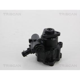 AUDI A4 (8E2, B6) TRISCAN Lenkgetriebe und Lenkgetriebepumpe 8515 29636 bestellen