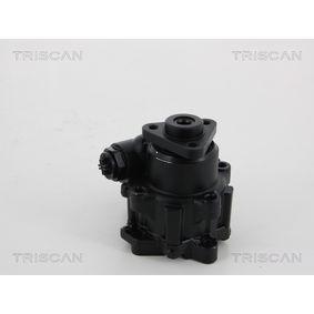 Lenkgetriebe und Lenkgetriebepumpe Art. No: 8515 29636 hertseller TRISCAN für AUDI A4 billig