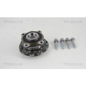 Radlagersatz TRISCAN Art.No - 8530 11111 OEM: 31221093427 für BMW, MINI kaufen