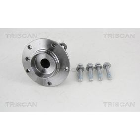 TRISCAN Radlagersatz 31221093427 für BMW, MINI bestellen