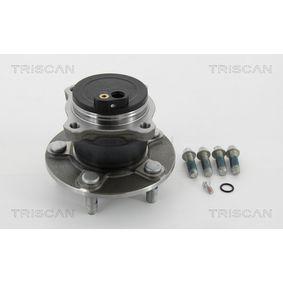 TRISCAN Cojinete de rueda 8530 16244 para FORD FOCUS 2.0 TDCi 136 CV comprar