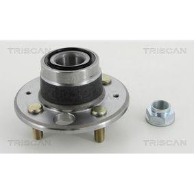 Комплект колесен лагер TRISCAN Art.No - 8530 17222 OEM: RLB000050 за ROVER, MG купете