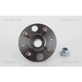 TRISCAN Комплект колесен лагер RLB000050 за ROVER, MG купете