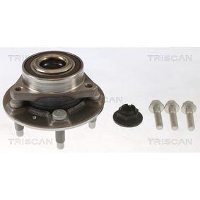 Radlagersatz TRISCAN Art.No - 8530 24127 OEM: 328042 für OPEL, VAUXHALL kaufen