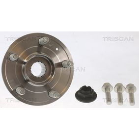 TRISCAN Radlagersatz 328042 für OPEL, VAUXHALL bestellen
