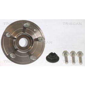 TRISCAN Radlagersatz 328006 für OPEL, CHEVROLET, VAUXHALL bestellen